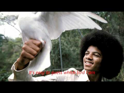 Michael Jackson - Two Birds (Dancing The Dream)