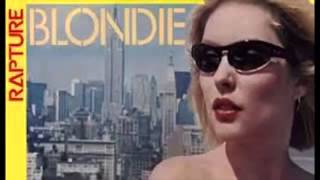 Blondie   Rapture Instrumental