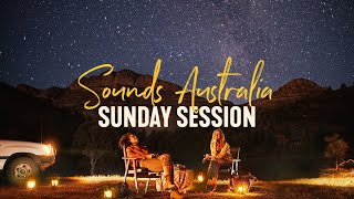 Sunday Session with Sounds Australia | LIVE from Aus