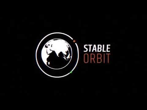 Stable Orbit - Timelapse