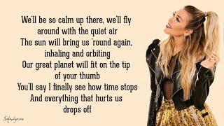 Astronauts - Rachel Platten (Lyrics) 🎵