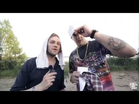 DLTLLY // JuseJu meets Money Boy // BARS + TALK: Double-Cups, sein Lingo, Crews & Rags