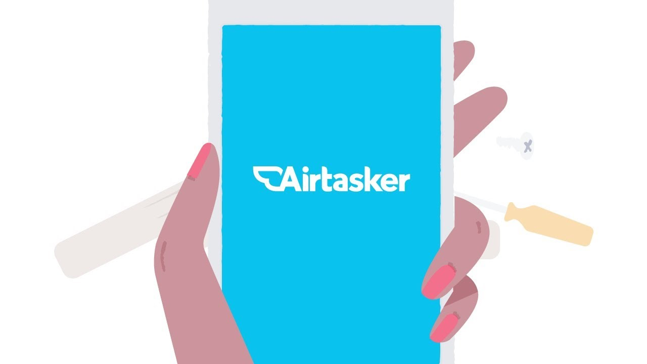 How Airtasker Works