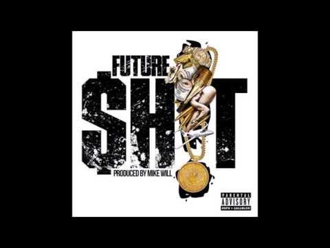 Future - Shit (ft. Drake & Juicy J) (Audio/Lyrics)