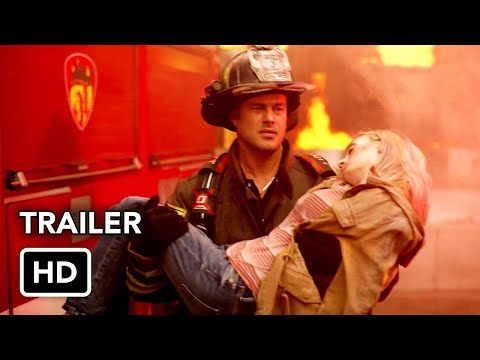 Chicago Wednesdays Trailer (HD) Chicago Fire, PD, Med