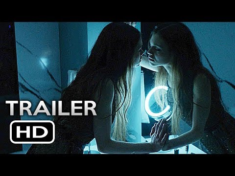 LOOK AWAY Official Trailer (2018) India Eisley, Jason Isaacs Thriller Movie HD