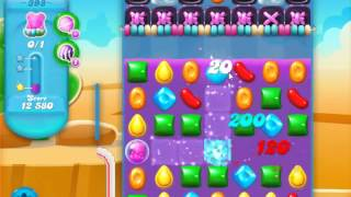 Candy Crush Soda Saga Level 398 BUG