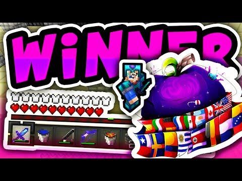 UHC MUNDIAL 2 WIN ($1000 Prize)