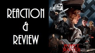 Reaction & Review | Puppet Master X: Axis Rising