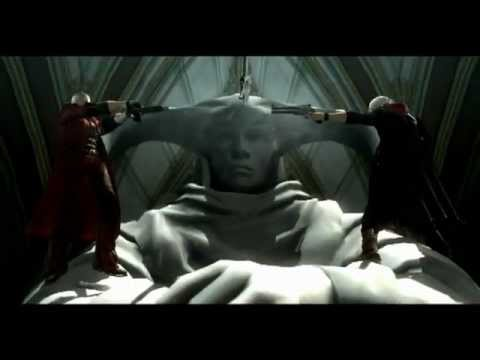 Devil May Cry 4 - Krypteria - Lost