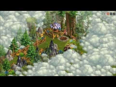 Временная локация Пикник в игре Клондайк. Дикие звери и как их найти в Клондайке