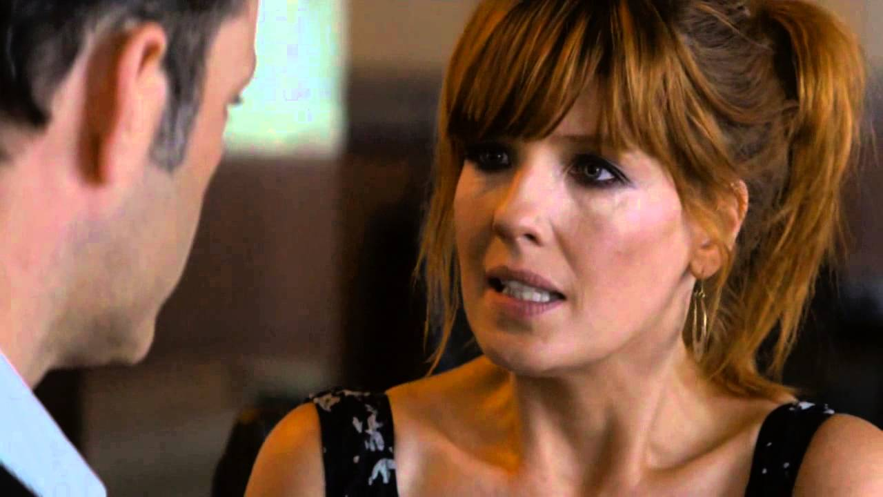 pala Indiferencia Decimal  Kelly Reilly was Underused in True Detective (Video)