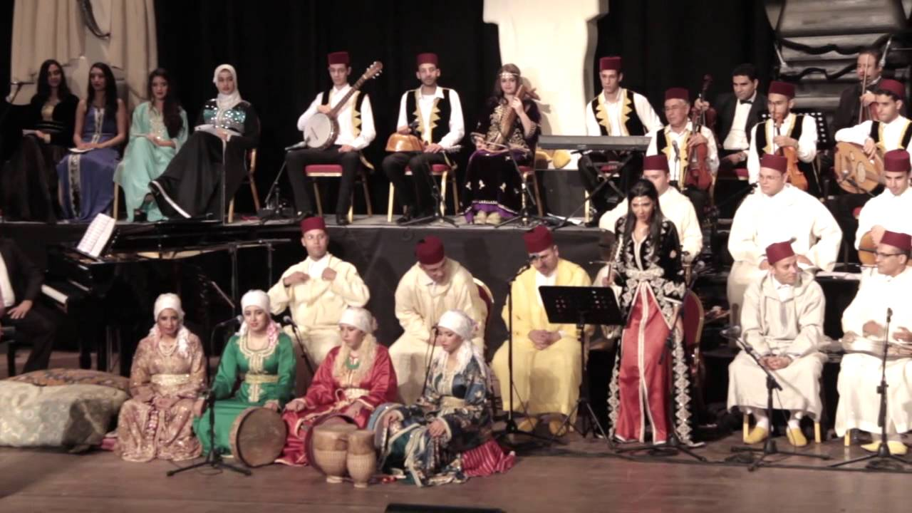 musique andalouse marocaine mp3