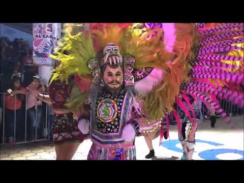 """Segunda Parte, Presentación de la Camada """"El Rosario"""" en el Encuentro de Camadas de Yauhquemehcan"""
