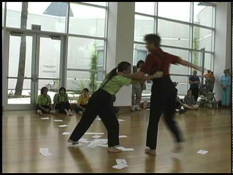 MOD Dancers @ University of FL