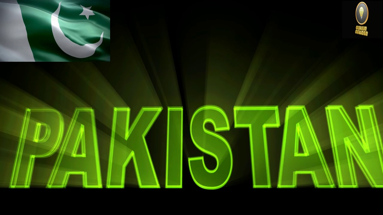 Image result for Pakistan name