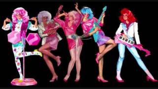 Jem and the Holograms - Like A Dream HQ