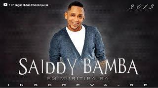CD 2013 BAIXAR VERAO SAIDDY DE BAMBA
