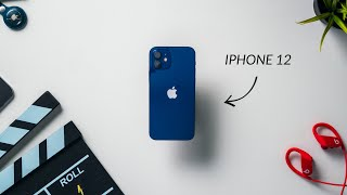 The Best iPhone 12? - Almost 1 Year Later Review!