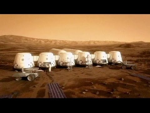 Mission to Mars blasted by religious watchdog in UAE