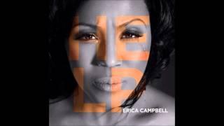 erica campbell help album
