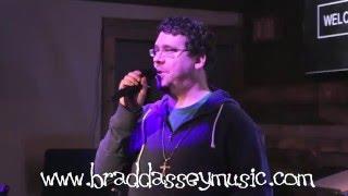Brad Dassey MillCity Church Rap Performance