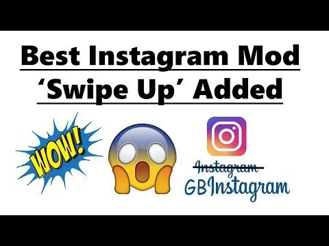 GB Instagram - Best Instagram Mod | 10x Better | You can't resist | 2017