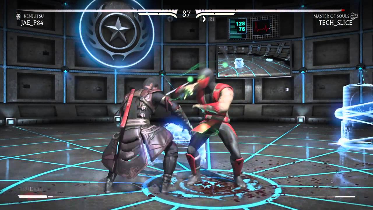 Mortal Kombat X Problem playing against friend - Microsoft Community