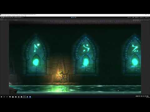 Lost Crypt: Explore