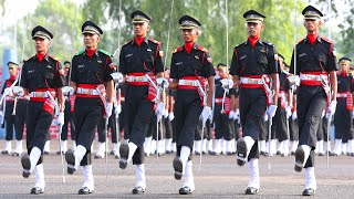 Officers Training Academy Gaya, Passing Out Parade Dec 2013