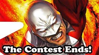 MrGamesRus Winner's Choice Contest Winner- 720p HD