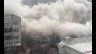 Взривяване На Сграда На Ул. Kукуш/Building explosion Kukush