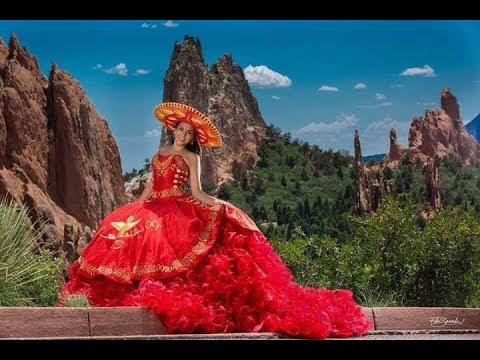 Los Mejores Vestidos De Quinceañeras Charros Y Mexicanos Lucy Franco Las Vegas 702 912 43 66