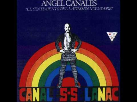 Dos gardenias  - Angel Canales HQ