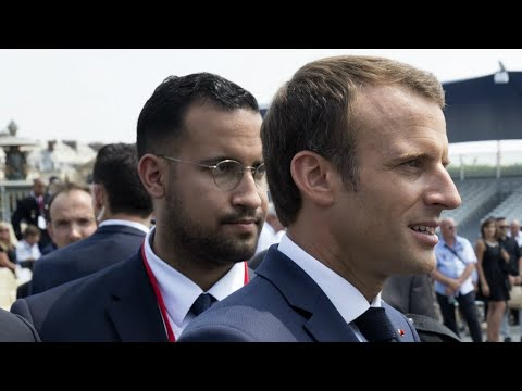نيابة باريس تمدد توقيف بينالا المساعد الأمني للرئيس الفرنسي في إطار التحقيقات  - نشر قبل 1 ساعة