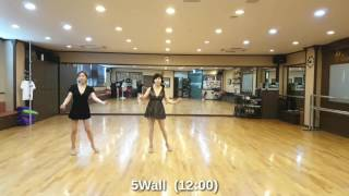 My Casablanca -Line Dance(Beginner / Intermediate)Low Boon Hua thumbnail
