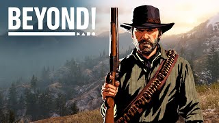 Is Red Dead 2