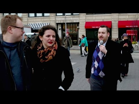 Finding Love, Again | Vows | The New York Times from YouTube · Duration:  2 minutes 59 seconds