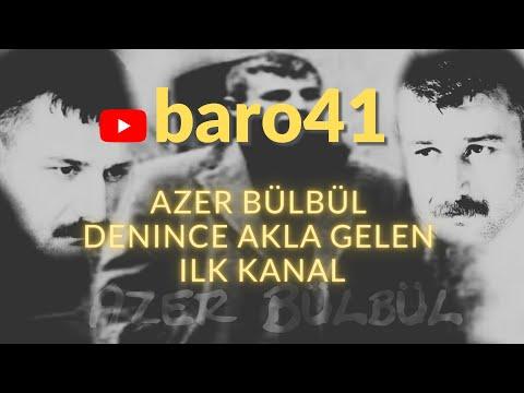 Azer Bülbül 2011 - bir güzele gönül verdim byBaro41