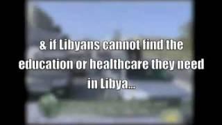Truth about Gaddafi