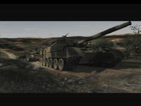 Jane's AH-64 Longbow Opening Video