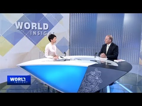 06/23/2017: Qatar diplomatic crisis & Interview with Richard Haass