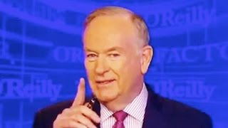 Bill O'Reilly Laying Low Until This Whole Thing Blows Over