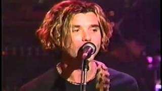 Bush   Machinehead LIVE 1996 NYC