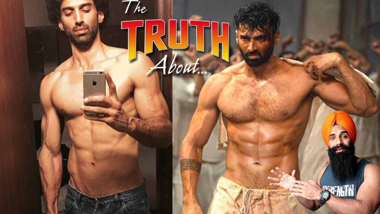 Natural Or Not Aditya Roy Kapur Malang Physique Facts You Should Know Youtube