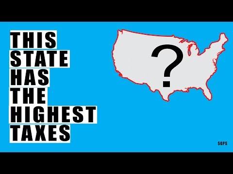 People Fleeing THIS State as Economy Sinks and Cost of Living Rises VERY HIGH!