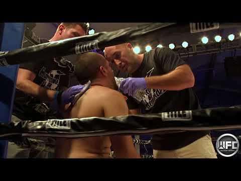 WFC 76| Jordan Morales Vs Ivan Hernandez August 5th, 2017 at The Meadows Racetrack & Casino