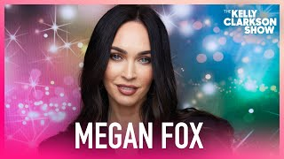 Megan Fox Shares Her Favorite Nerdy Hobbies