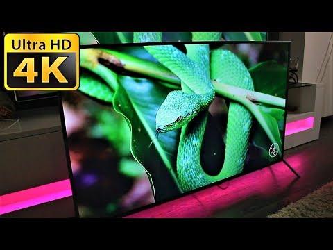 НОВЫЙ 4K Android ТВ. Samsung больше НЕ НУЖЕН!