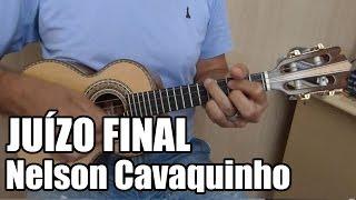 Juízo Final - Nelson Cavaquinho - Sol Menor